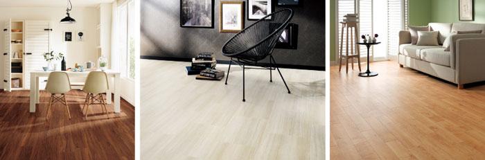 床材の種類